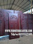 Model Pintu Kamar Rumah Mewah Jati TPK Bagus