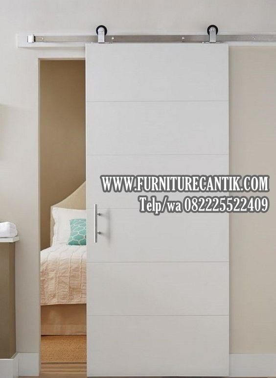Model Pintu Kamar Rumah Mewah Minimalis