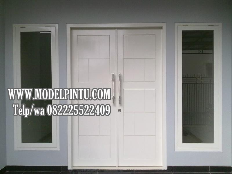 Model Pintu Kusen Jendela Rumah Minimalis
