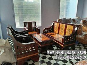 Kursi Tamu Jati Model Semut Murah Dari Jepara
