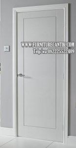 Model Pintu Kamar Rumah Mewah Desain Minimalis