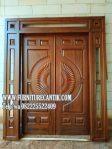 Model Pintu Utama Rumah Mewah Klasik