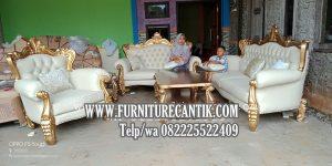 Sofa Tamu Ukiran Jelek Harga Mahal Dari Jepara