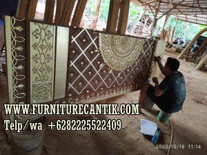 Model Pintu Masjid Buatan Jepara