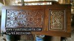 Model Pintu Utama Masjid Motif Kaligrafi