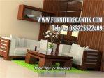 Model Sofa Kursi Tamu Minimalis